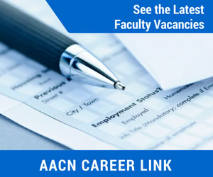 AACN Career Link