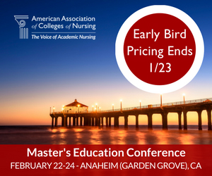 Master's Education Conference