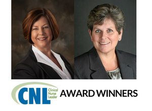CNL Award Winners