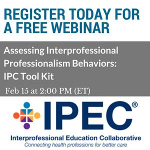 IPEC Webinar