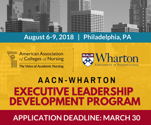 Leadership Development at AACN