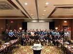 Ursino at SPPADS Conference (July 2019)
