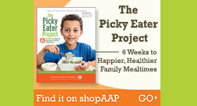 The Picky Eater Project