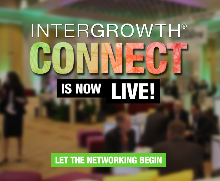 InterGrowth CONNECT Is Now Live!