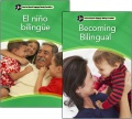 Becoming Bilingual (Booklet)
