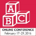 Online Conference: Collaboration for Preschool Language and Literacy