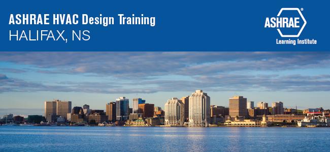 HVAC Design Training Halifax