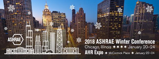 ASHRAE Shaping Tomorrow's Built Environment Today