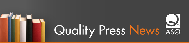 Quality Press News Header
