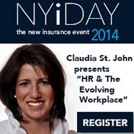 Claudia St. John