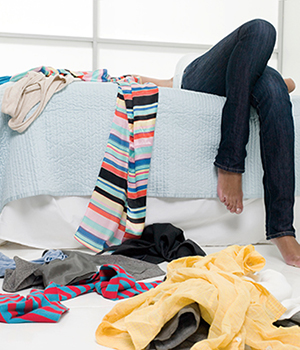 Does Your Kid Have a Messy Room?