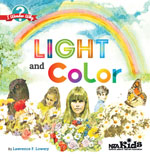 Light and Color cover image