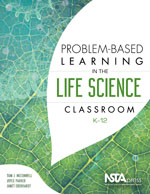 Problem-Based Learning in Life Science cover image