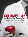 Cover Image of Gourmet Lab
