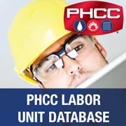 Labor Unit Database