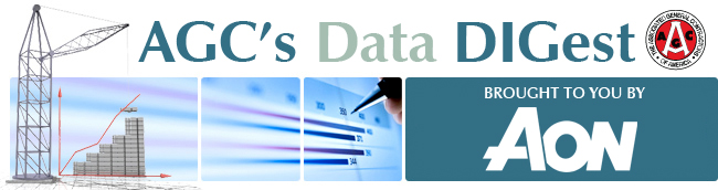 AGC's Data DIGest - Brought to You by Aon
