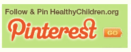 HealthyChildren.org on Pinterest