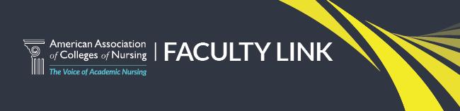 Faculty Link Newsletter