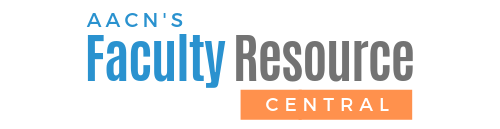 AACN's Faculty Resource Center