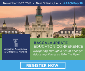Baccalaureate Education Conference