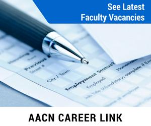 Faculty Vacancy Positions