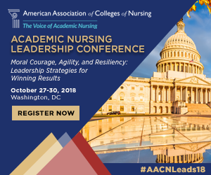 Academic Nursing Leadership Conference