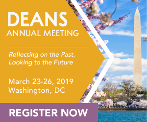 AACN Deans Annual Meeting