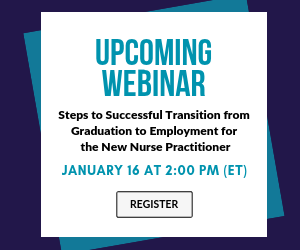 Upcoming Webinar - Steps to Successful