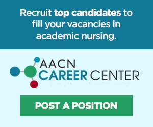 AACN Career Center