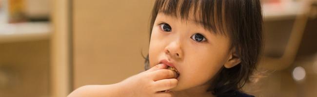 Ketogenic Diet: Treating Children's Seizures with Food