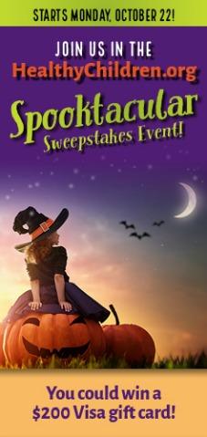 Spootacular Sweeps