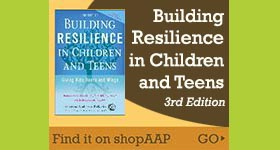 Building Resilience, 3rd Edition