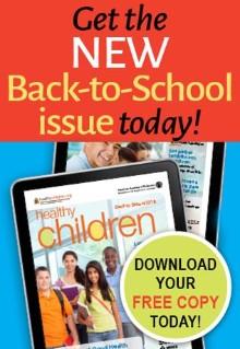 Back to School E-magazine
