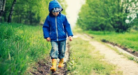 Keep Kids with Autism Safe from Wandering