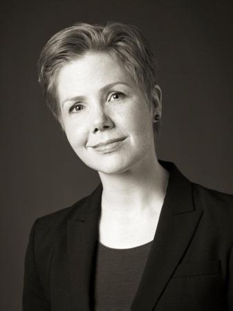 Photo of Ellen T. Farrokhi