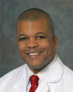 Photo of David Tom Cooke, MD, FACS