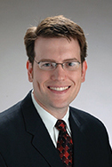 Photograph of Joshua A. Broghammer, MD, FACS