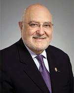 Photograph of Dr. Pellegrini