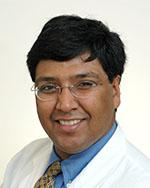 Photo of Suresh K. Agarwal Jr, MD, FACS