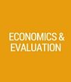 Economics and Evaluation