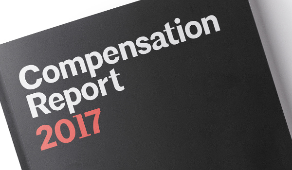 AIA Compensation Report
