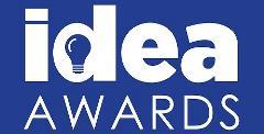 IDEA Awards logo