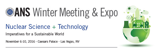 ANS Winter Meeting & Expo