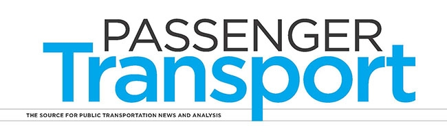 Passenger Transport Header