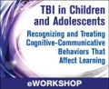 eWorkshop: TBI in Children and Adolescents