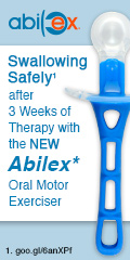 Swallowing Safely After 3 Weeks of Therapy With the New Abilex