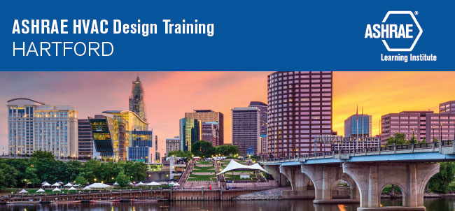 HVAC Design Training Hartford