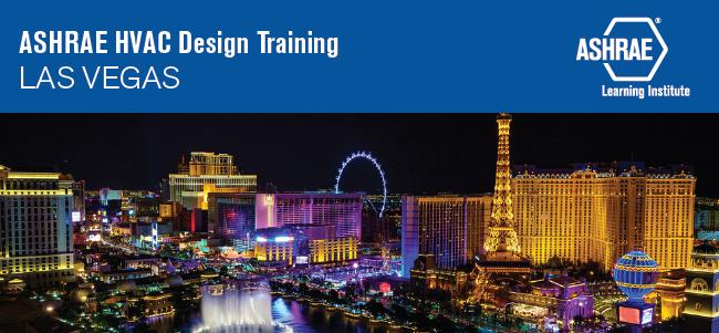 HVAC Design Training Las Vegas