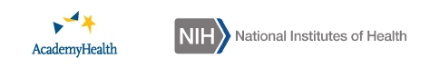 National Institutes of Health / AcademyHealth