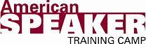 American Speaker Training Camp